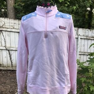 Vineyard Vines Watermelon Sweatshirt WOMEN'S SMALL